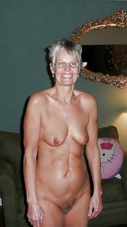 nude grandmas