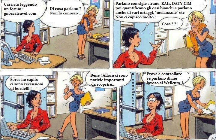 pompino roma recensioni escort milano