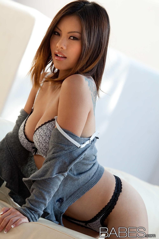 Sexy asian long