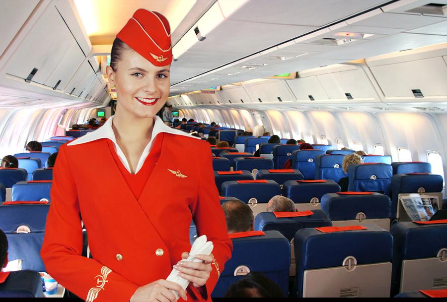 Aeroflot punta ai voli low-cost per un viaggio verso la russia