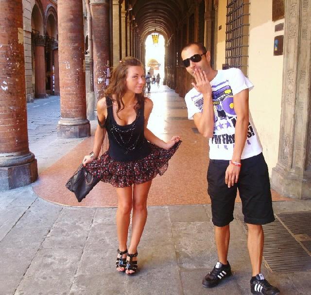 ragazze more italiane sborrate in faccia moscow dating