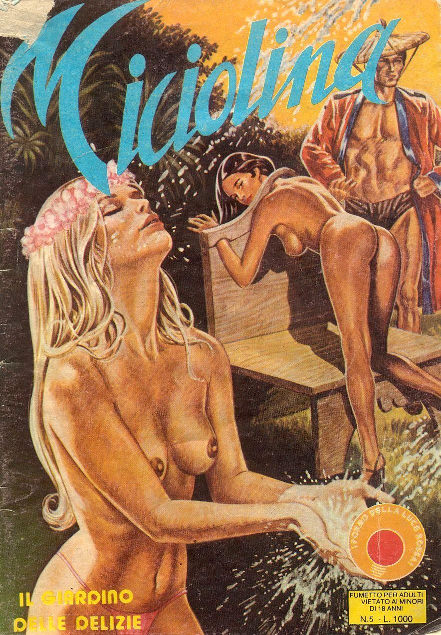 carino nudisti adolescenti
