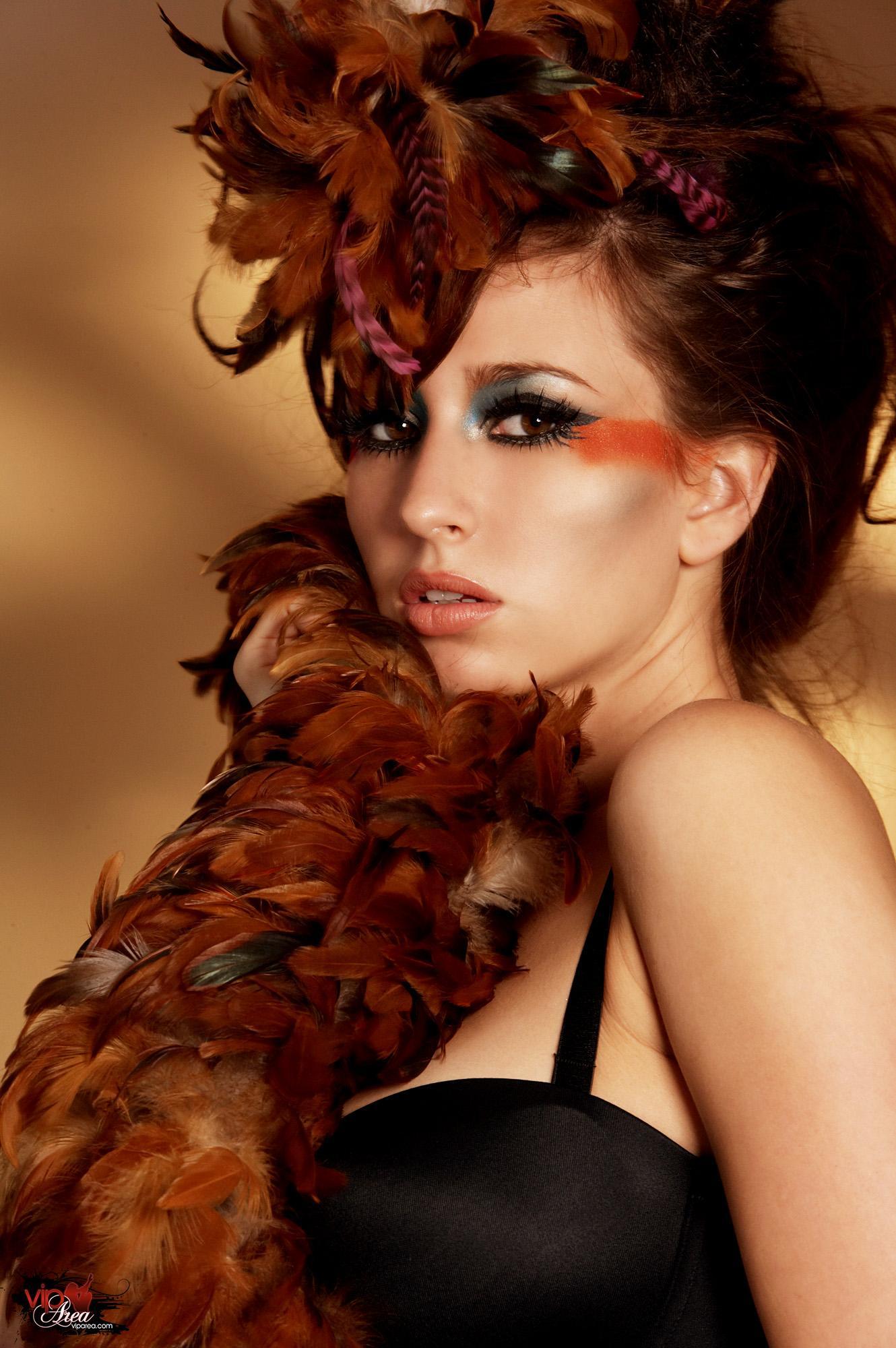Секс зрелой гламурные красотки видео