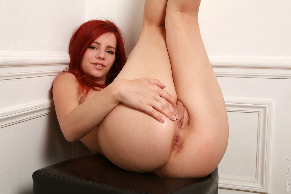 red-headed-asshole